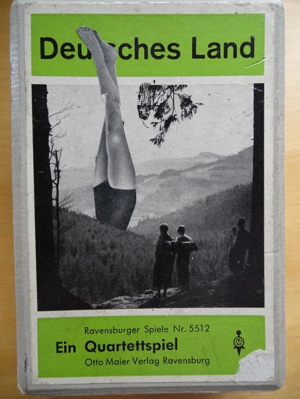 Wendel Verlag svenja wahl amtfuerpostkunst